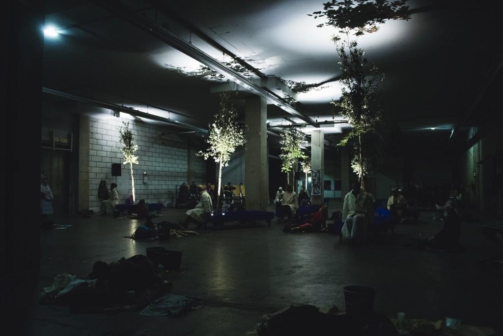 Marieke Odekerken - Ontheemd 10