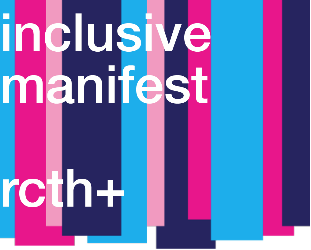 inclusive manifest rcth